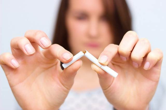 Do you really want to give up smoking?