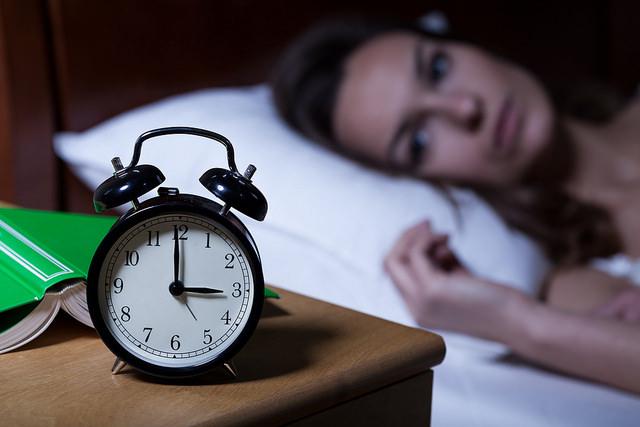 Help To Sleep