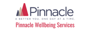Pinnacle Wellbeing Services Logo