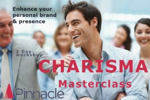 Charisma Masterclass @ The Jam Tree