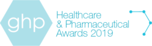 ghp Health Pharmaceutical Awards